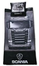 LKW Scania Bettwäsche Satz 3D R P T All
