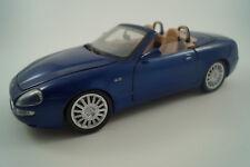 Bburago Burago Modellauto 1:18 Maserati Spyder