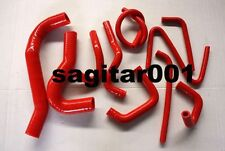 silicone radiator heater bypass hose for MAZDA BT-50 2.5 TURBO DIESEL 2007-2011