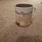 Starbucks Mug Pike Place Market Global Icon Collector Series 16 oz.