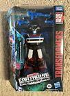 Transformers Earthrise Smokescreen