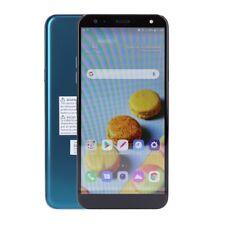 LG K40 X420EMW Dual-SIM 32GB Blau Android Smartphone Kundenretoure wie neu