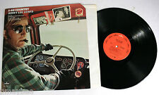 Jerry Lee Lewis ‎– I-40 Country 1974 Vinyl Record LP # SRM-1-710  Excellent