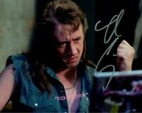 Chad Lindberg- from The fast and furious, signed 8x10 Photo w/COA