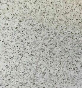 # BATHROOM / KITCHEN SELF-ADHESIVE VINYL FLOOR TILES: GREY GRANITE