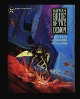 HC Batman Bride Of The Demon - Hardcover Ra's Al Ghul / Mike Barr