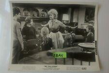 My Six Loves Debbie Reynolds 1962 63/87 Paramount Photo Print Still