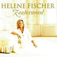 (CD) Helene Fischer - Zaubermond - Vergeben,Vergessen Und Wieder Vertrau'n, u.a.