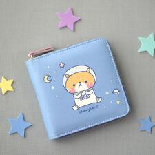 Chewyhams space hams zipper wallet, billfold, change purse, purse