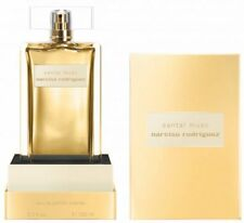 New SANTAL MUSC by Narciso Rodriguez for Women 100 ML,3.4 fl.oz, EDP, sealed box