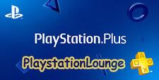 PS PLUS 28 DAY - PS4 - PS3 - PS Vita- PLAYSTATION (NO CODE)