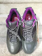 Northface Low Havoc GTX XCR Hiking Shoes - Vibram Sole - Womens 10 - Brand New