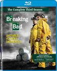 Breaking Bad: Season 3 [Blu-ray]