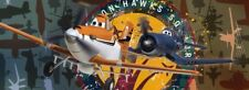 Fototapete Wandtapete Flugzeuge Squadron Disney Kinderzimmer Wand Dekoration