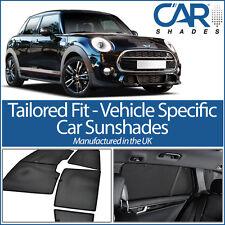 BMW Mini 5dr 14> F55 CAR WINDOW SUN SHADE BABY SEAT CHILD BOOSTER BLIND UV