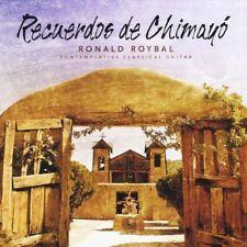 Ronald Roybal - Recuerdos de Chimayo [New CD]