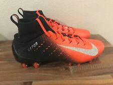 Nike Vapor Untouchable Pro 3 Football Cleat 917165-008 Men Size 11 NEW