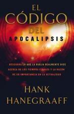El Codigo del Apocalipsis = The Apocalypse Code (Paperback or Softback)