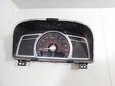 2007-2011 Honda Civic Si Coupe Instrument Cluster Speedometer MT 66K MPH OEM