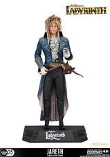 Jareth Goblin King David Bowie Labyrinth #35 Color Tops 18 cm Figur McFarlane
