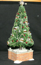 Celebration Tree 2000 The Heritage Collection North Pole Series