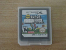 Super Mario Bros. Nintendo Game Card for NDSL/NDSI/3DS/3DSXL