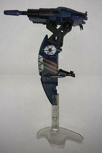 Figurine Star Wars Blue Stap A-7 no Vador Solo Leia Anakin Obi-Wan Kenobi Droid