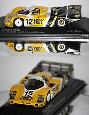 Minichamps Porsche 956L 24h du Mans 1983 1/43 430836512