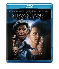 Shawshank Redemption Blu-ray Region A BLU-RAY/WS