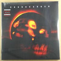 SOUNDGARDEN - Superunknown ***180g Vinyl-2LP + download***NEW***sealed***