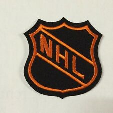 "NHL Shield  Crest / Patch 2.25""x 2.5"" Inch Iron On  / Sew On"