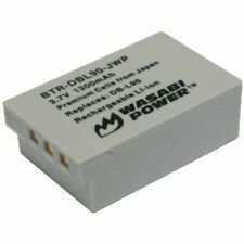 Wasabi Power Battery for Sanyo DB-L90