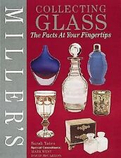 Glass : The Facts at Your Fingertips by Sarah Yates (2006, Hardcover)