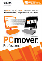 Laplink software PCmover 10 ✔️ Full Version ✔️ᒪifetime Κey ✔️ Instant Delivery