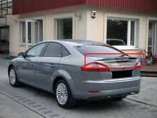 FORD MONDEO 4 MK4 HATCHBACK / LIFTBACK SPOILER POSTERIORE NEW