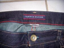 Tommy Hilfiger Jeans Damenhose dunkelblau 12 Damen