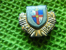 LINCOLN Car. Co.Very Old Lapel Badge,probably.1950s.