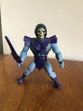 New ListingVintage He-Man Masters of The Universe Skeletor Action Figure motu 1981