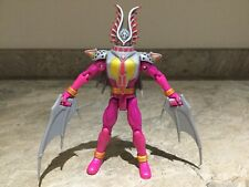 ⭐️ POWER RANGERS SPD EVIL SPACE ALIEN BAN DAI 2005 + ACCESSORIES WEAPONS NICE ⭐️