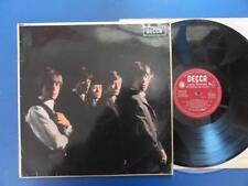 ROLLING STONES  NO 1 Decca 64 -2A-4A UK orig LP VG