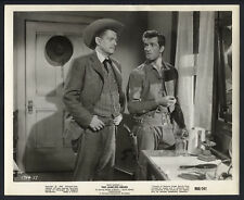 The Lawless Breed '60 HUGH O'BRIAN GEORGE ELDREDGE WESTERN