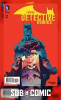 DETECTIVE COMICS #44 (DC 2015 1st Print) COMIC