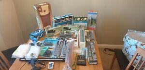 BUNDLE TROPICAL AQUARIUM  ACCESSORIES.HEATERS,BREEDERS.FILTERS.EHEIM.FLUVAL.ECT