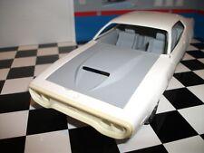 Resin Custom Cowl Hood for '71 GTX Revell 1/24.  Only at LSM.