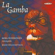La Gamba, New Music