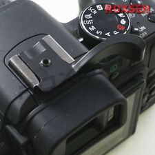 Camera Thumb Up Grip for HorusBennu Fujifilm X10 X100 Olympus E-P3 Panasonic G3