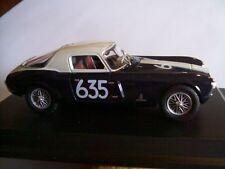 1953 LANCIA D20 PININFARINA 1000 MIGLIA TARUFFI / GOBBETTI - STARLINE 1/43 HACHT