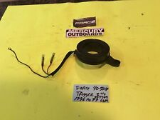 Force mercury outboard 40hp trigger 50hp 854509 2cly 1996 to 99 cdm