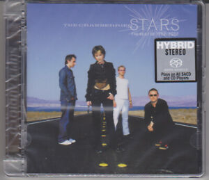 """""""The Cranberries - Stars The Best Of 1992-2002"""" Japan SACD Audiophile CD New"""