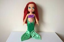 "Disney Animator Doll / The Little Mermaid / Ariel - 15"" Doll"